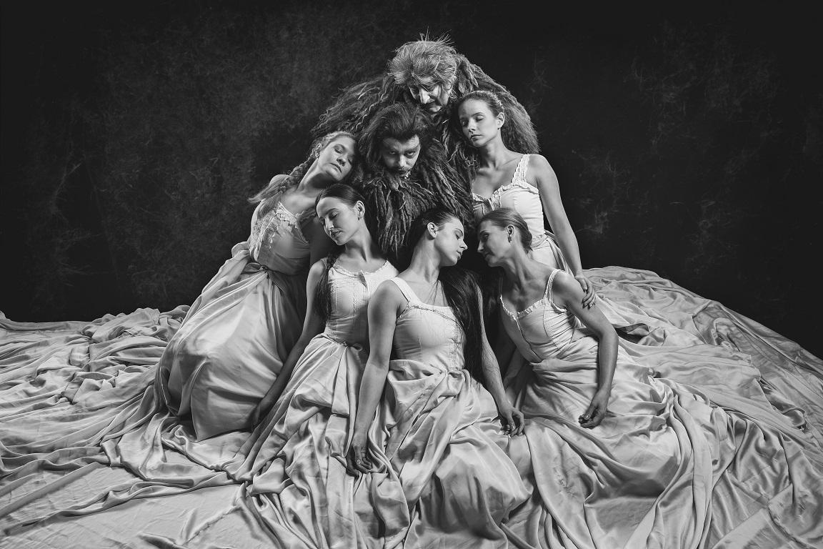 Drakula utolsó tánca folklór műsor